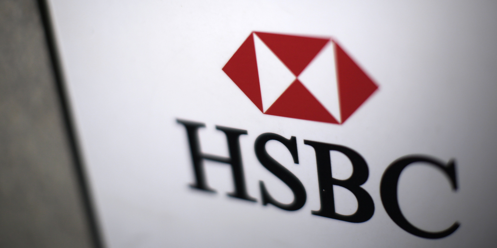 hsbc gets terrorist transactions fine huffpost swiss