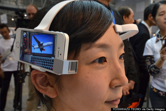 13 Incredible Tech Inventions You Won't Believe You Missed