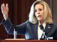 Liz Cheney Blasts 'Washington Establishment' GOP For Preserving 'The Status Quo'