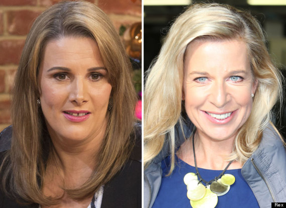 sam bailey katie hopkins