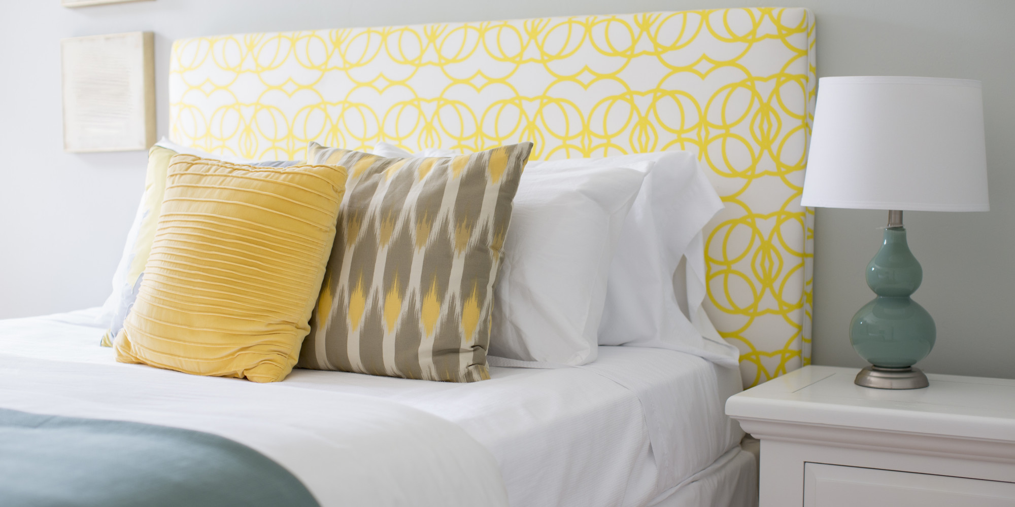Wall Colour Inspiration: 7 Powerful Feng Shui Tips To Bring Love To Your Bedroom