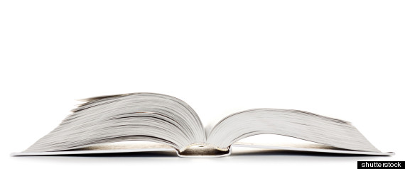 thick book