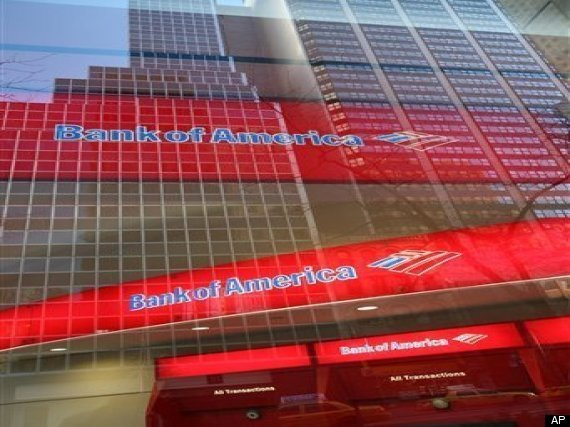 Bank Of America Wells Taxes