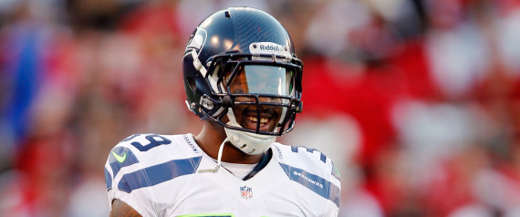 Brandon Browner suspended