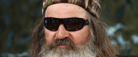 duck dynasty gay