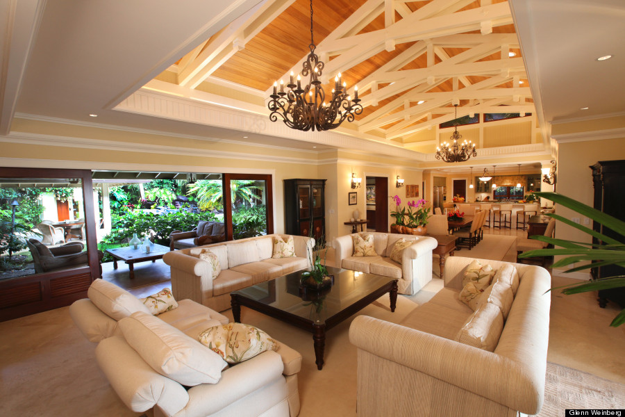 Obama S Hawaii Vacation Home And The Luxury Rentals Of
