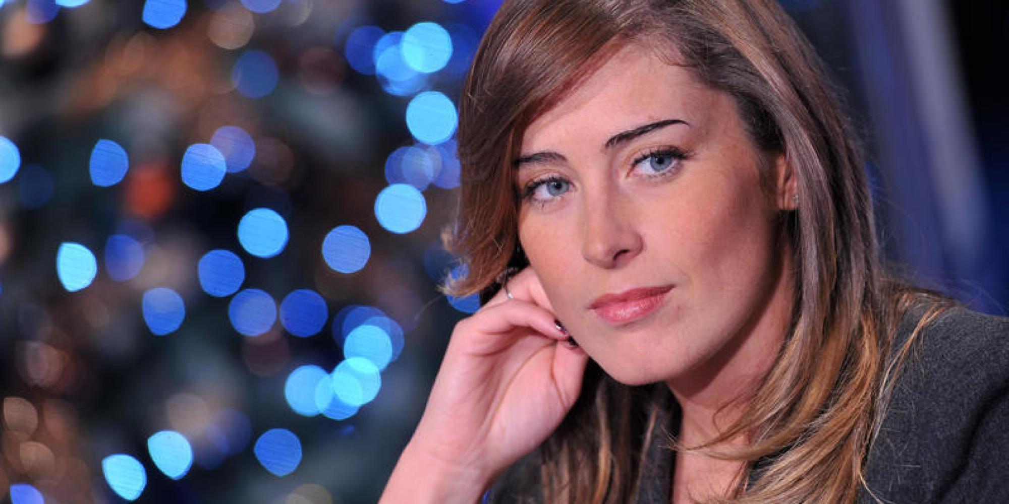 Maria Elena Boschi Cerca con Google Ministro Boschi Pinterest