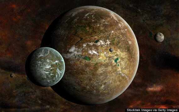 exo planets outside our solar system - photo #22
