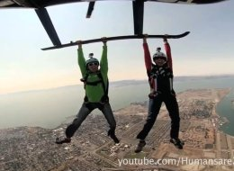 WATCH: People Being Amazing In 2013