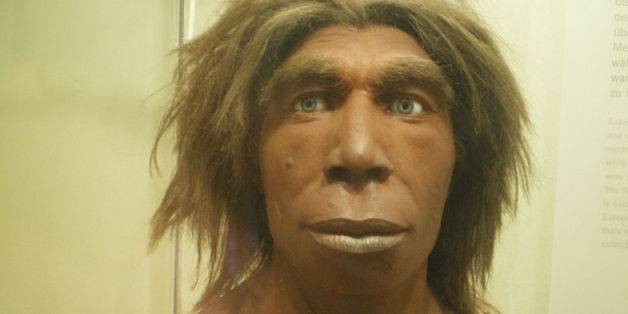 Neanderthal woman s dna reveals ancient inbreeding mysterious human