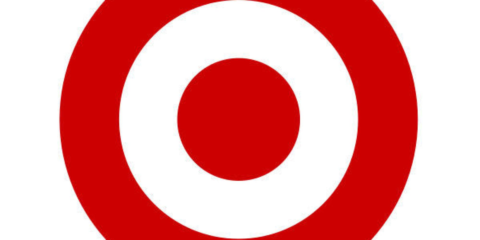 Target logo o target logo facebook