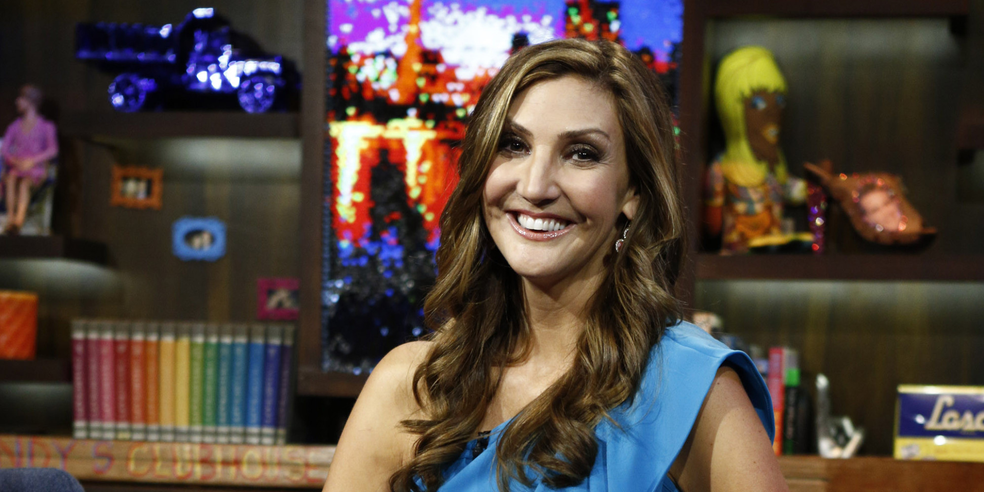 Chelsea Lately S Heather Mcdonald Joining The Real