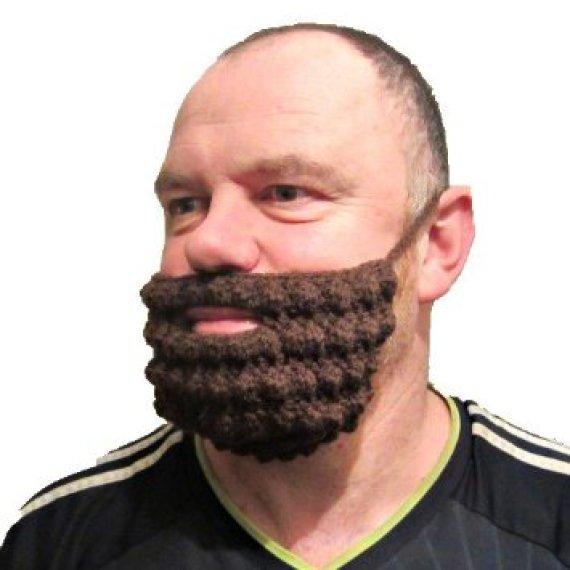 beard warmer