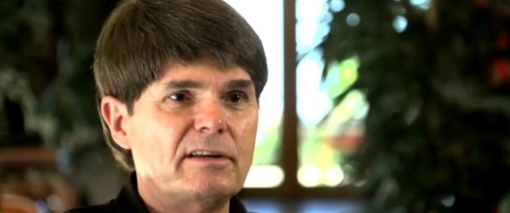 dean koontz interview