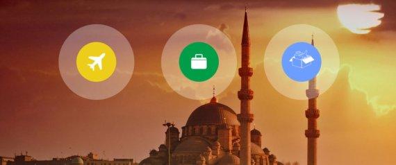 Rencontre halal algerie