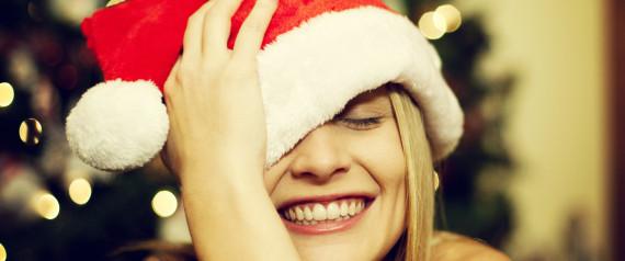 SINGLE WOMEN CHRISTMAS