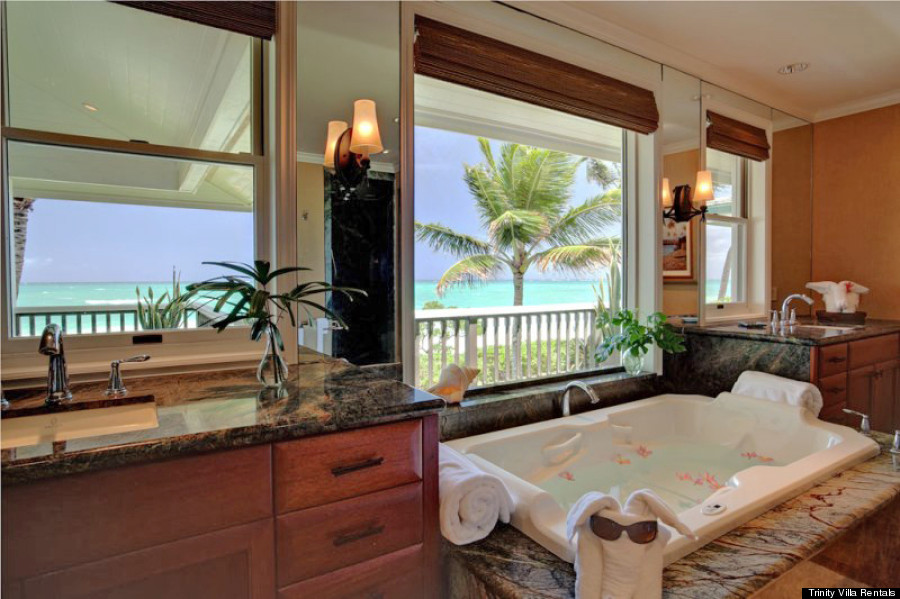 Obama 39 S Hawaii Vacation Home And The Luxury Rentals Of
