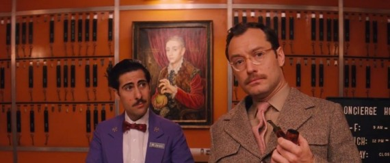 grand budapest hotel searchlight  the grand budapest hotel summary of box office results charts and release information and related distributor fox searchlight release date 7