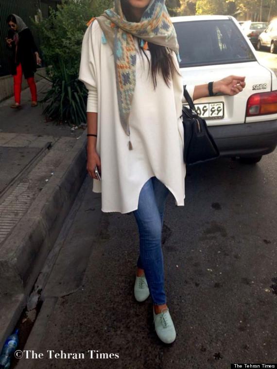 Tehran Fashion Week