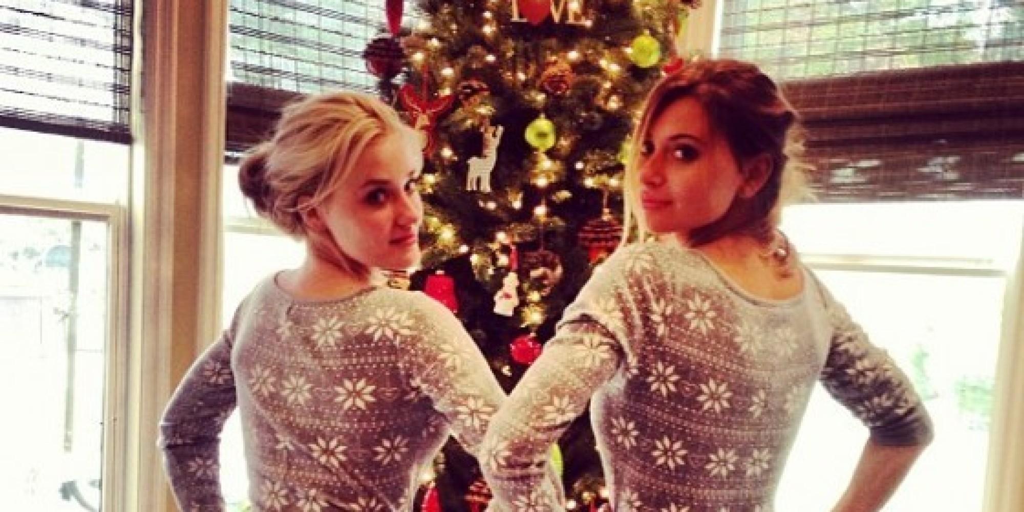 Women Christmas Pajamas