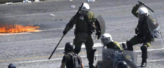 grecia inmigración tortura