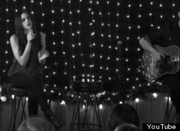 Carly Rose Sonenclar's VERY Pretty New Cover (VIDEO)
