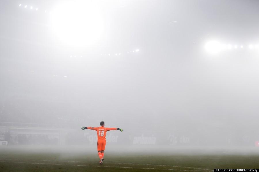 st gallens goalkeeper