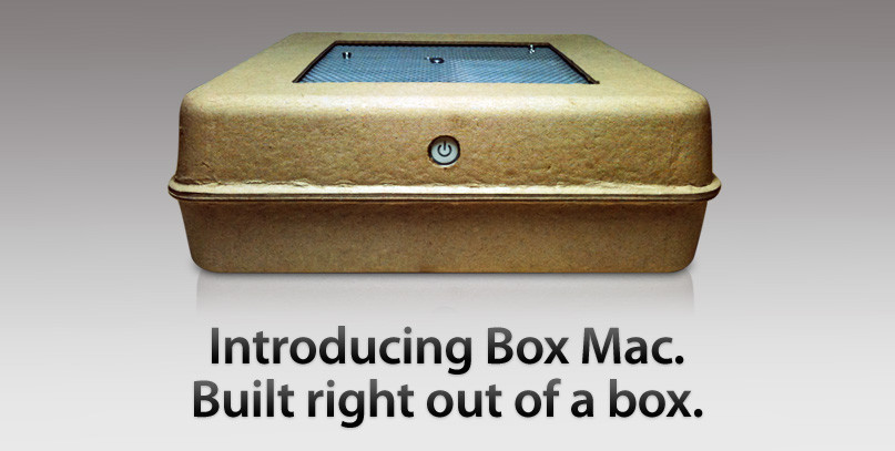 box mac