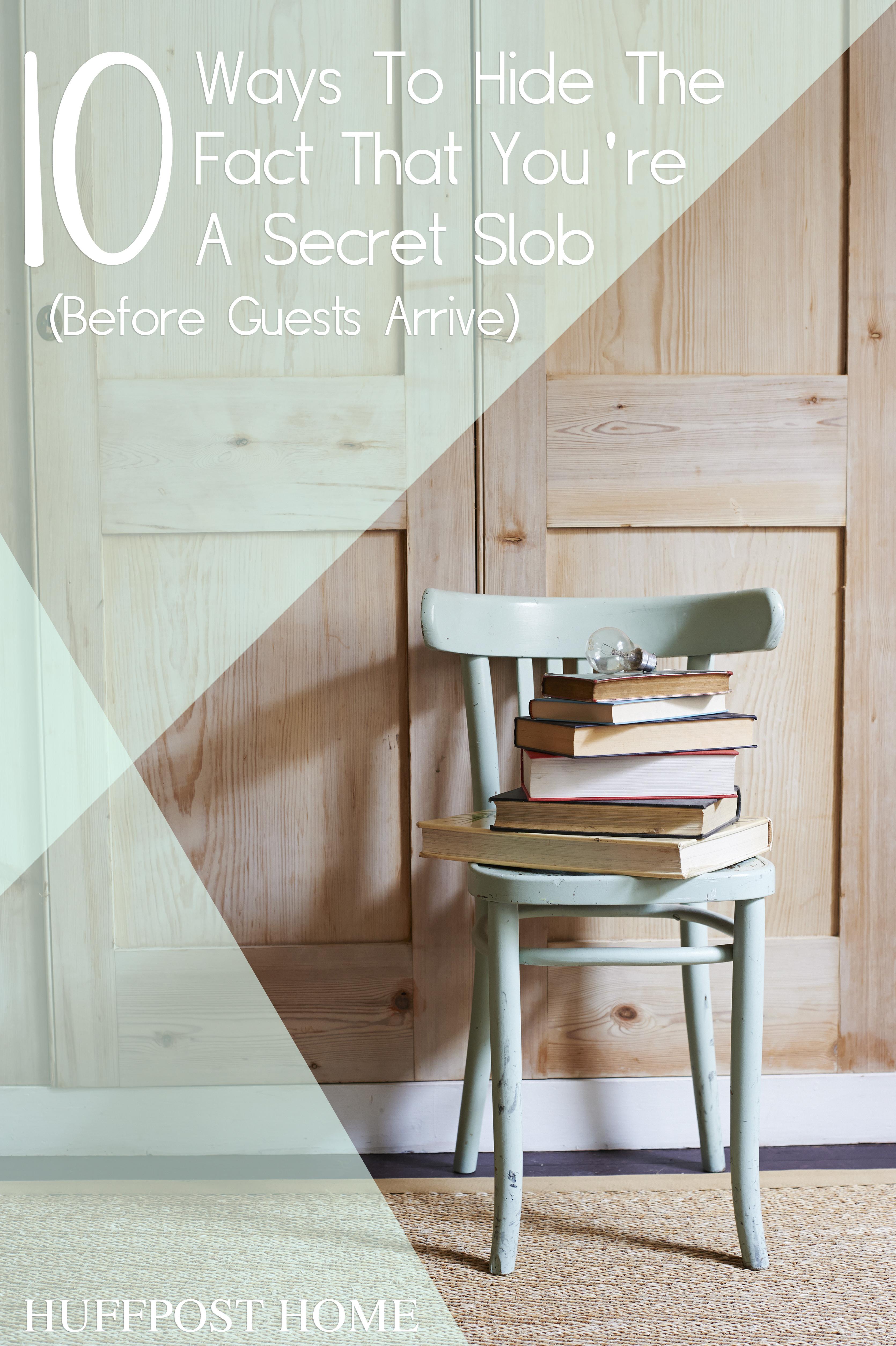 secret slob
