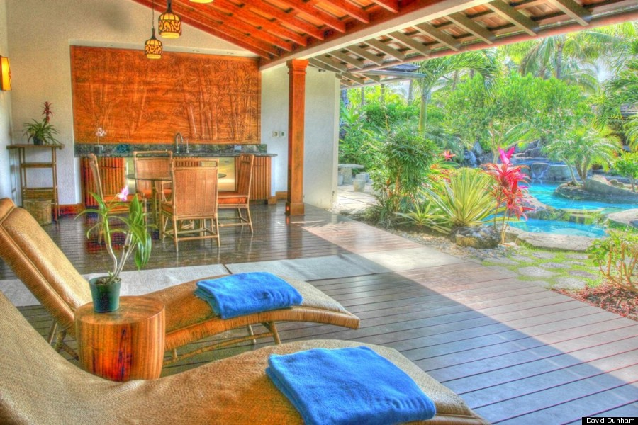 Inside Luxury Beach Homes obama's hawaii vacation home and the luxury rentals of kailua