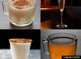 Drink Your Way Through Christmas