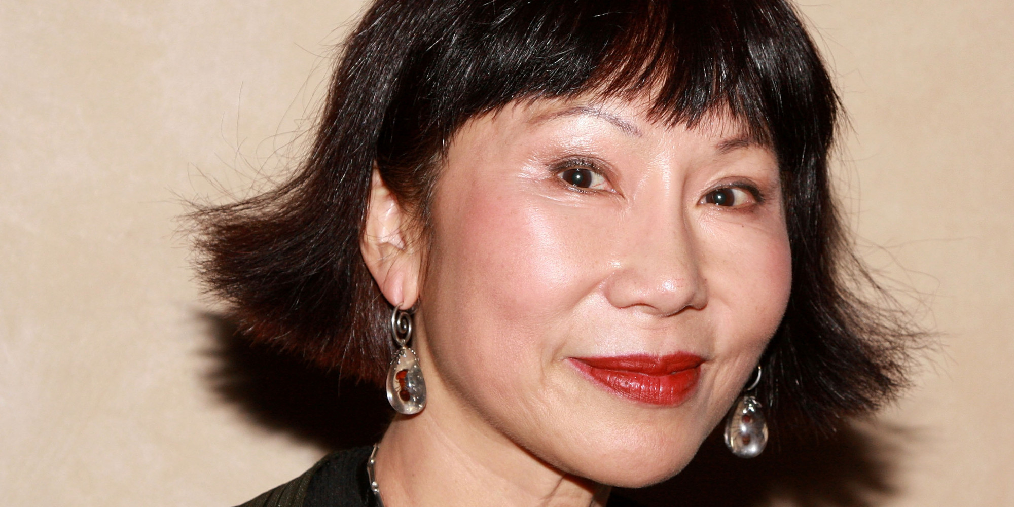 Amy Tan's Valley Of Amazement And Sex You Don't Want