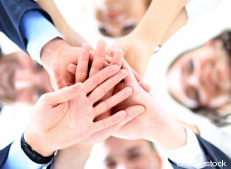 Entrepreneurs: Help Others to Help Yourself