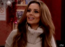 TV Tonight: Cheryl On The Cobbles, And Your 2013 Moment In Time