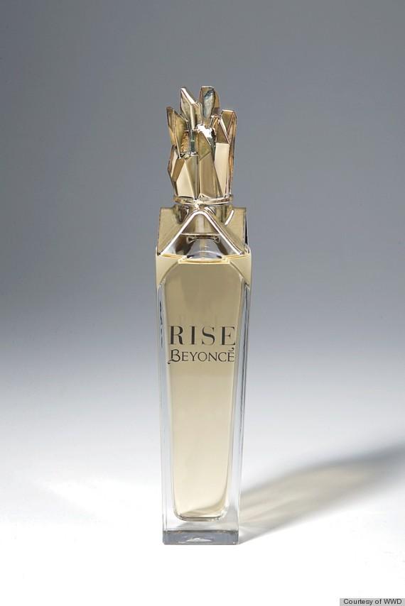 beyonce fragrance
