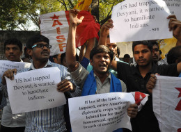 india us apology diplomat arrest