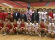 Dennis Rodman Holds Tryouts For North Korea Exhibition Game For Kim Jong Un's Birthday