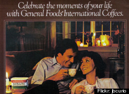 We Bet You Forgot About These Coffee Commercials