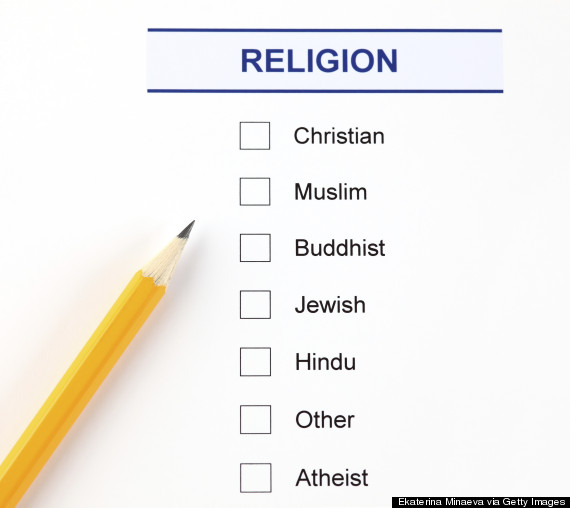 "should the study of religion be left to religious people 6in the 2014 religious landscape study,  say they seldom or never discuss their views on religion with religious people  as ""7 facts about atheists."