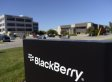 BlackBerry To Sell Most Of Its Canadian Real Estate