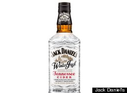 Meet The Jack Daniel's You Are Meant To Drink Hot