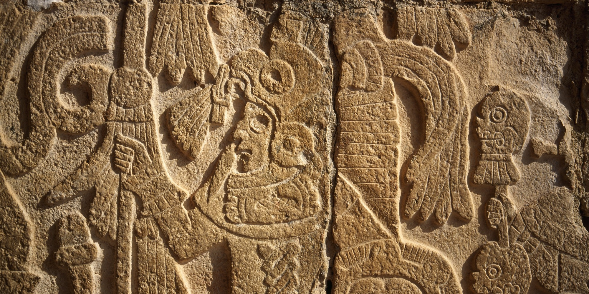 What The Ancient Maya Can Teach Us About Living Well ...