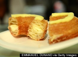 Man Claims To Be Police Officer After Cutting Line At Cronut Bakery