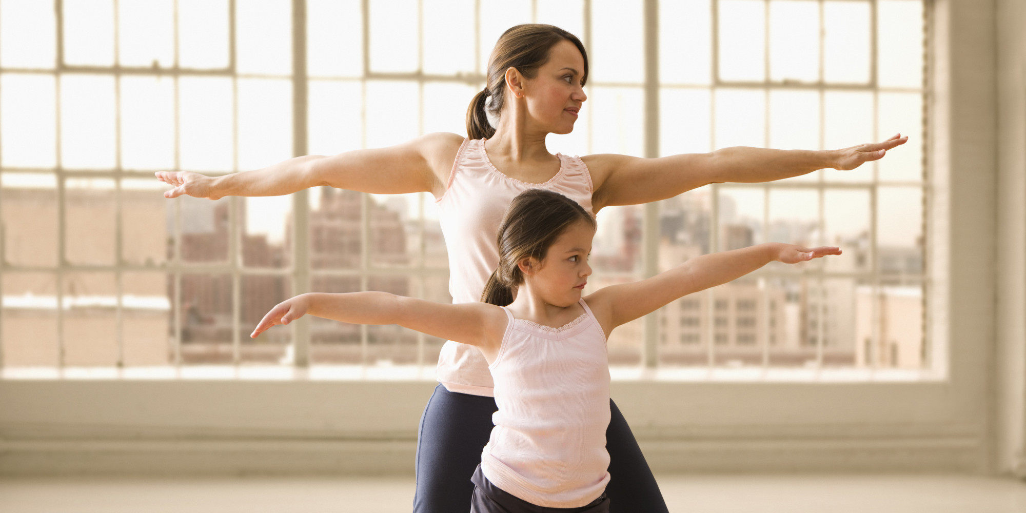 Fun ways to exercise with kids lynn perkins