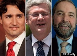 How Harper Can Save Himself.. And Other Advice For 2014