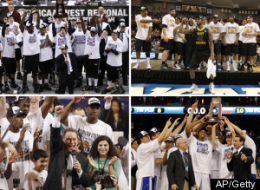 Final Four a Perfect Fit