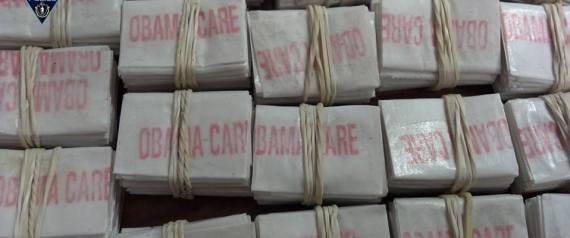 'Obamacare' Heroin