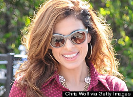 MUST-SEE: Pre-Fame Eva Mendes Asks 'Who's The Boss' Alyssa Milano For Autograph