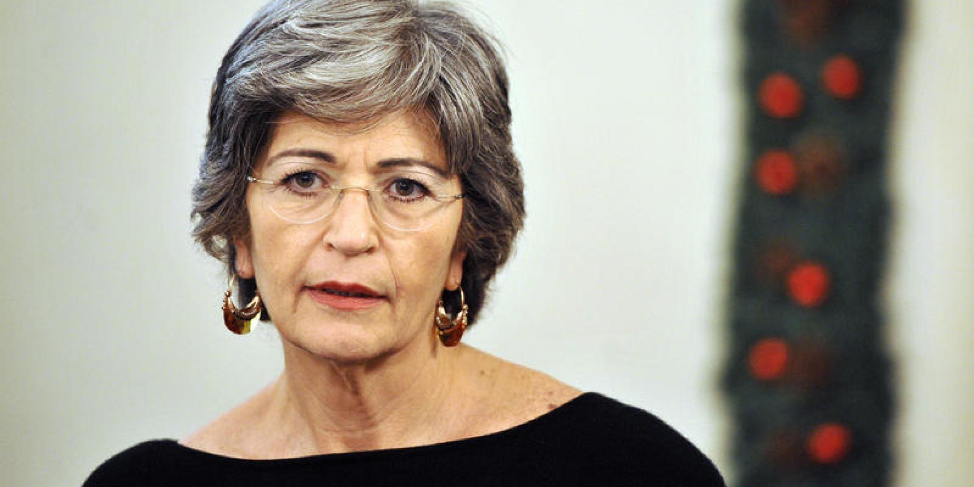 Angela Finocchiaro (born 1955)