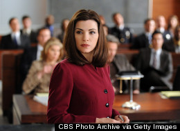 <i>The Good Wife</i> Recap: Is She Wearing Panties? And Other Scandals in 'The Line'